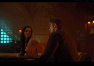 martha higareda nude in altered carbon 1032 2