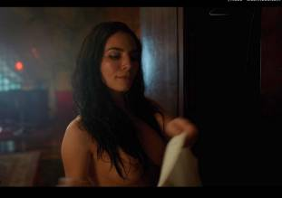 martha higareda nude in altered carbon 1032 27