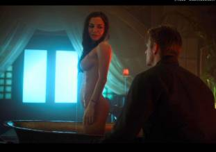 martha higareda nude in altered carbon 1032 7