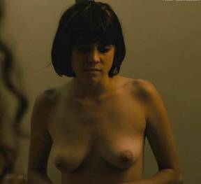 olivia luccardi kayla foster topless on the deuce 2547 16