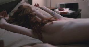 rose leslie topless in sticky notes 8346 11