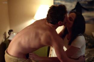 ruby modine topless on shameless 6413 3
