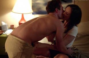 ruby modine topless on shameless 6413 4