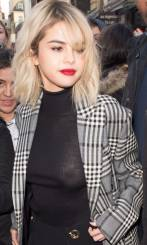 selena gomez flashes nipples wearing see through in london 7524 2
