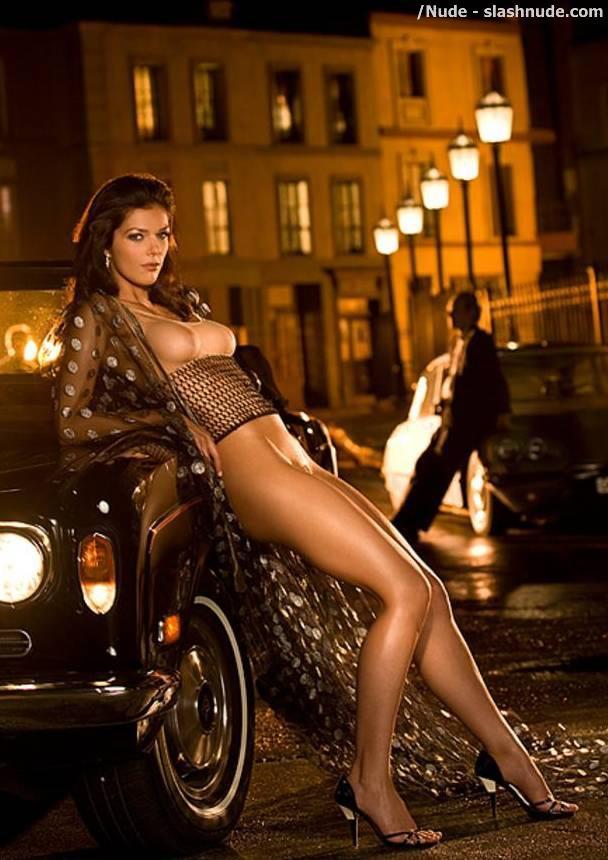 Jennifer lien naked pics