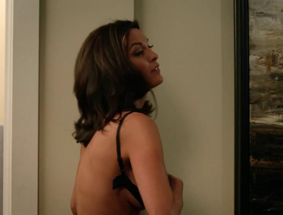 Alana de la garza nude video — 3