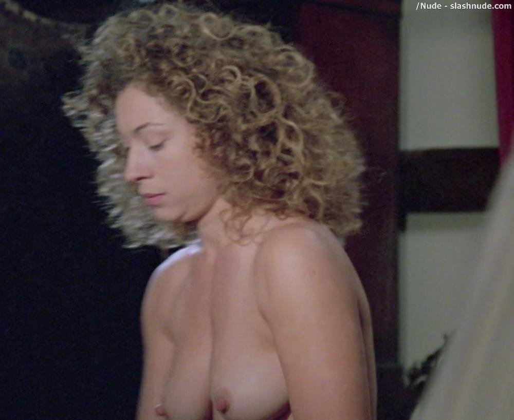 black-bart-alex-kingston-nude-gif
