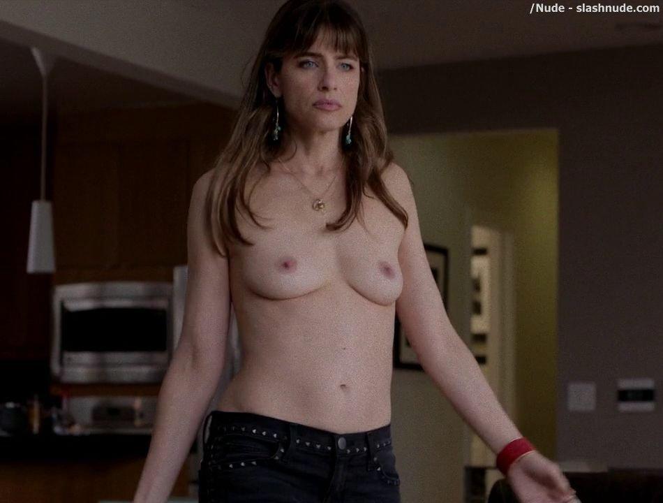 Amanda pete naked