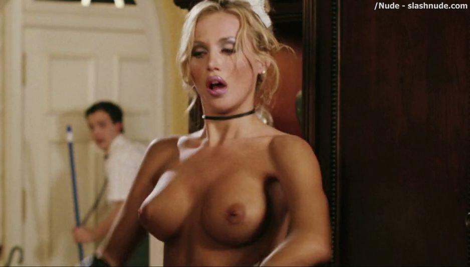 amanda swisten naked nude