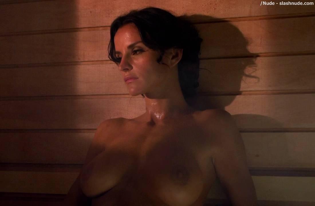 Ana Alexander Sex Videos ana alexander kate orsini nude and horny in sauna - photo 5