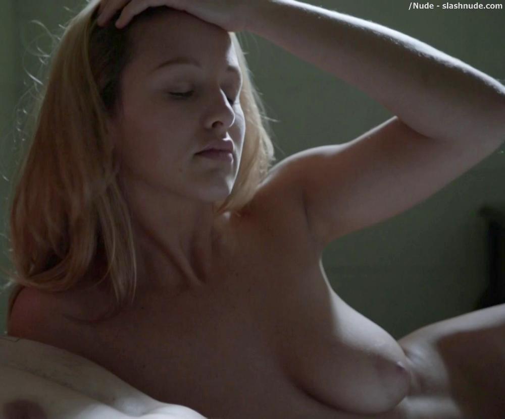 angeline nude