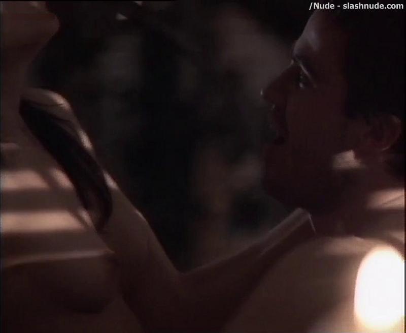 Anna silk sex nude scene