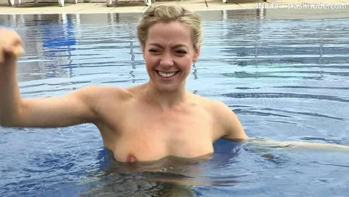 cherry healey nude