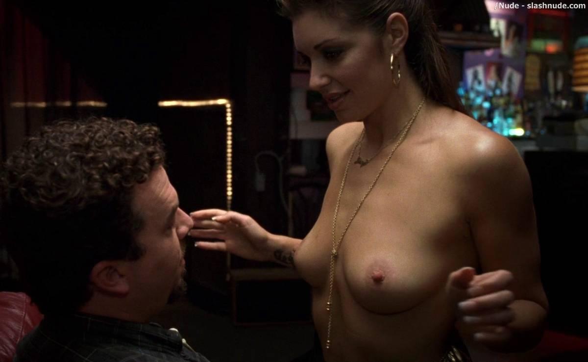 Bianca kajlich nude scene