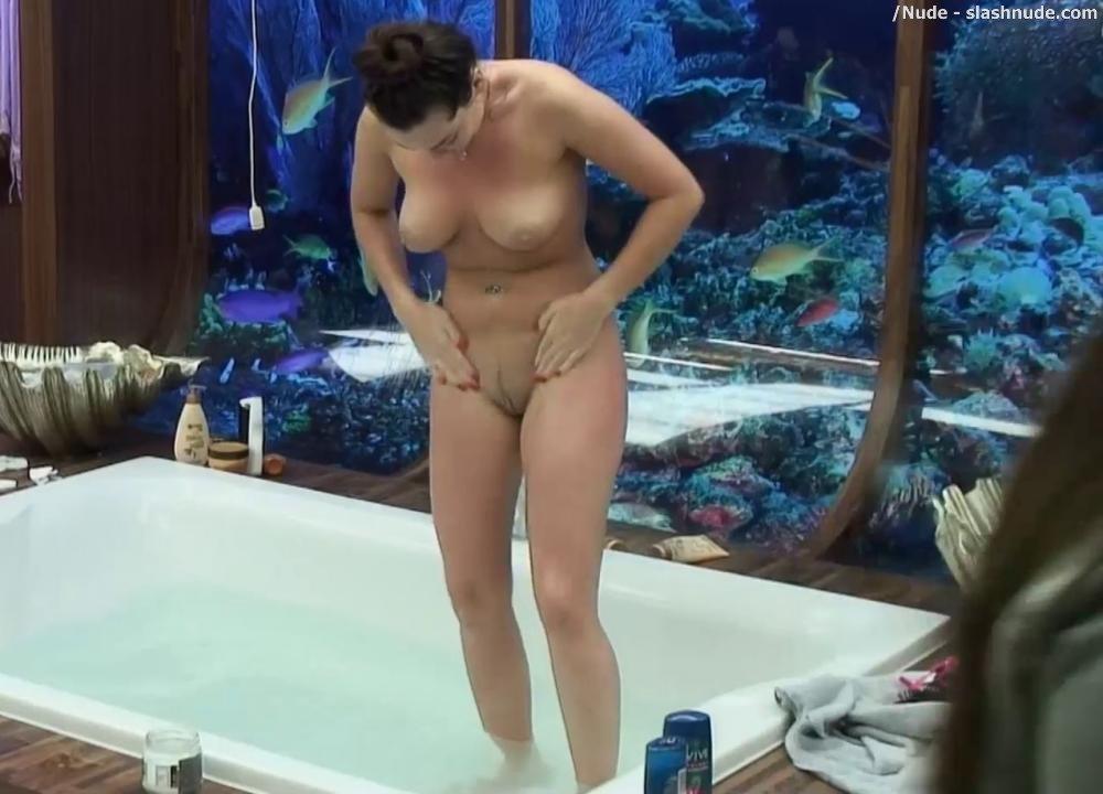 Shelia big brother naked