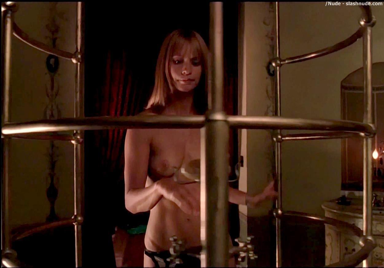 Cameron richardson nude scenes, erotic green dress red hair lactation