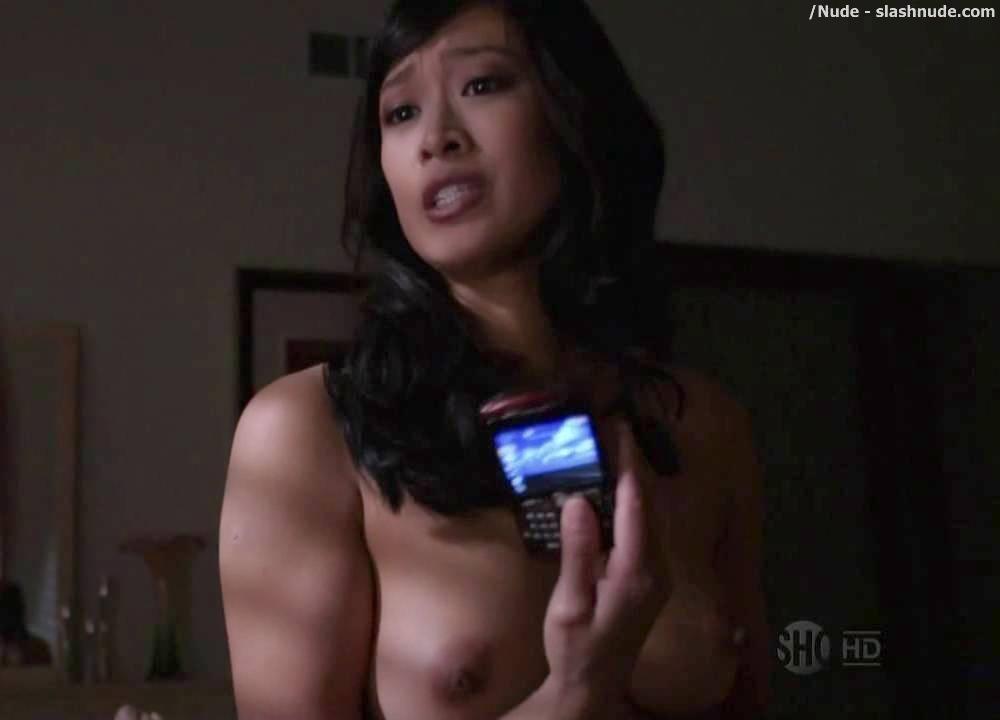 Camille chen nude photos pics