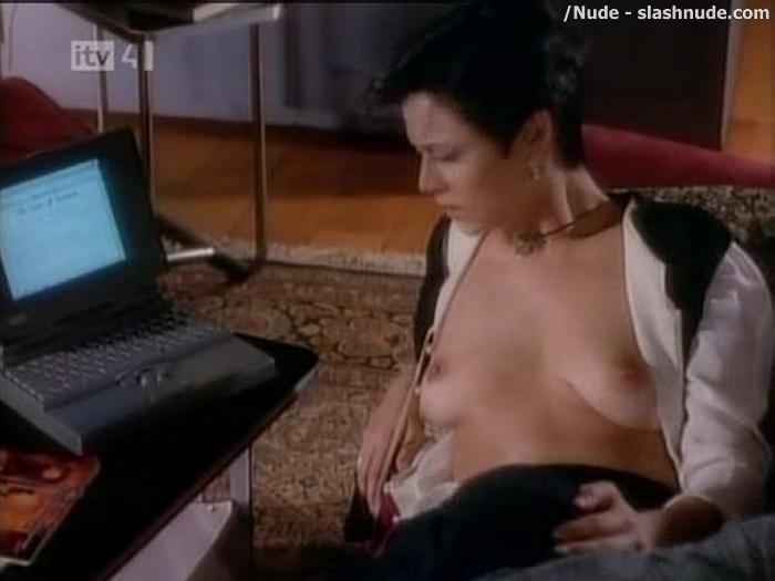 Catherine bell gifs