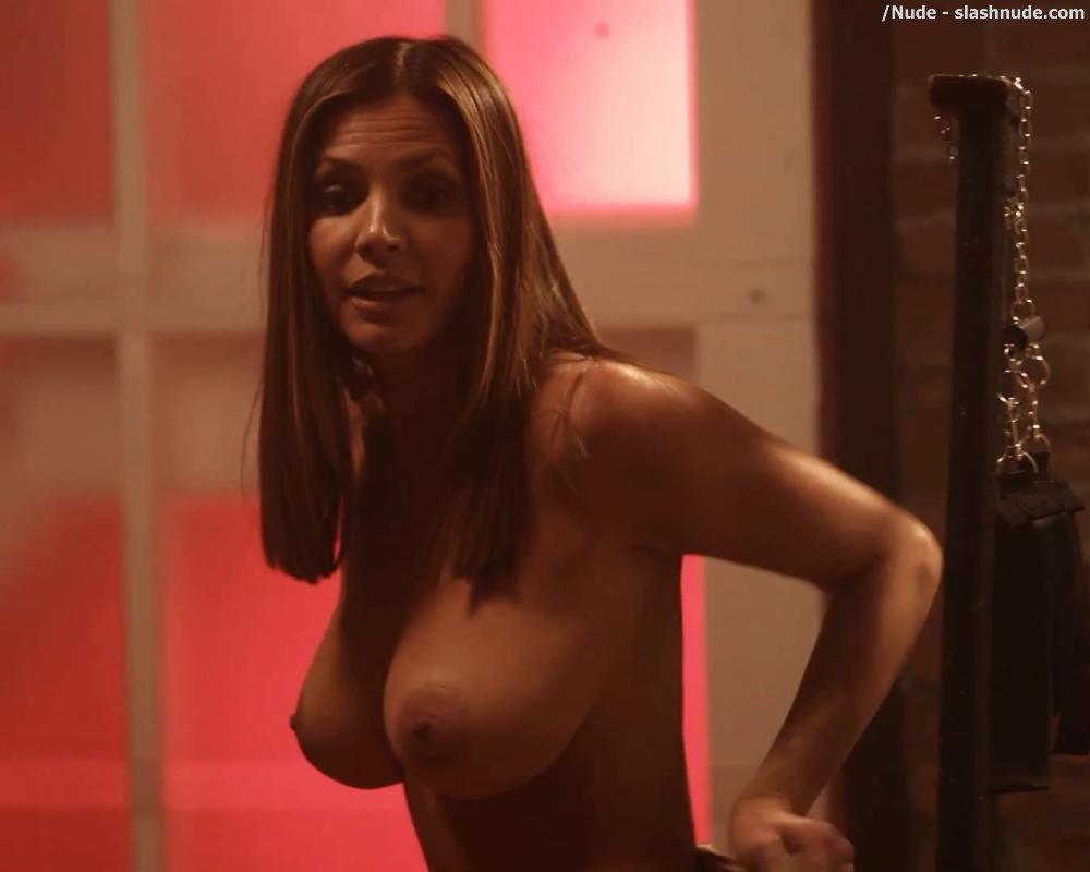 Christina carpenter nude