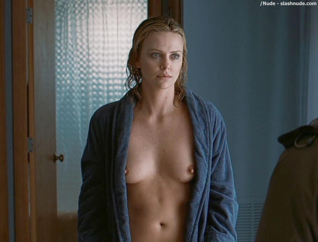 Charlize Theron And Seth Rogen Talk Long Shot Sex Scene