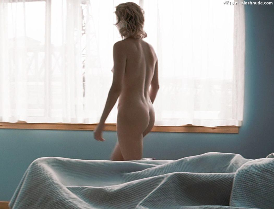 Charlize theron nude butt naked and nude boobs