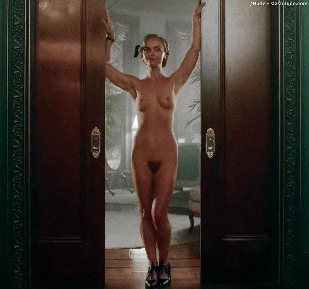 ricci nude