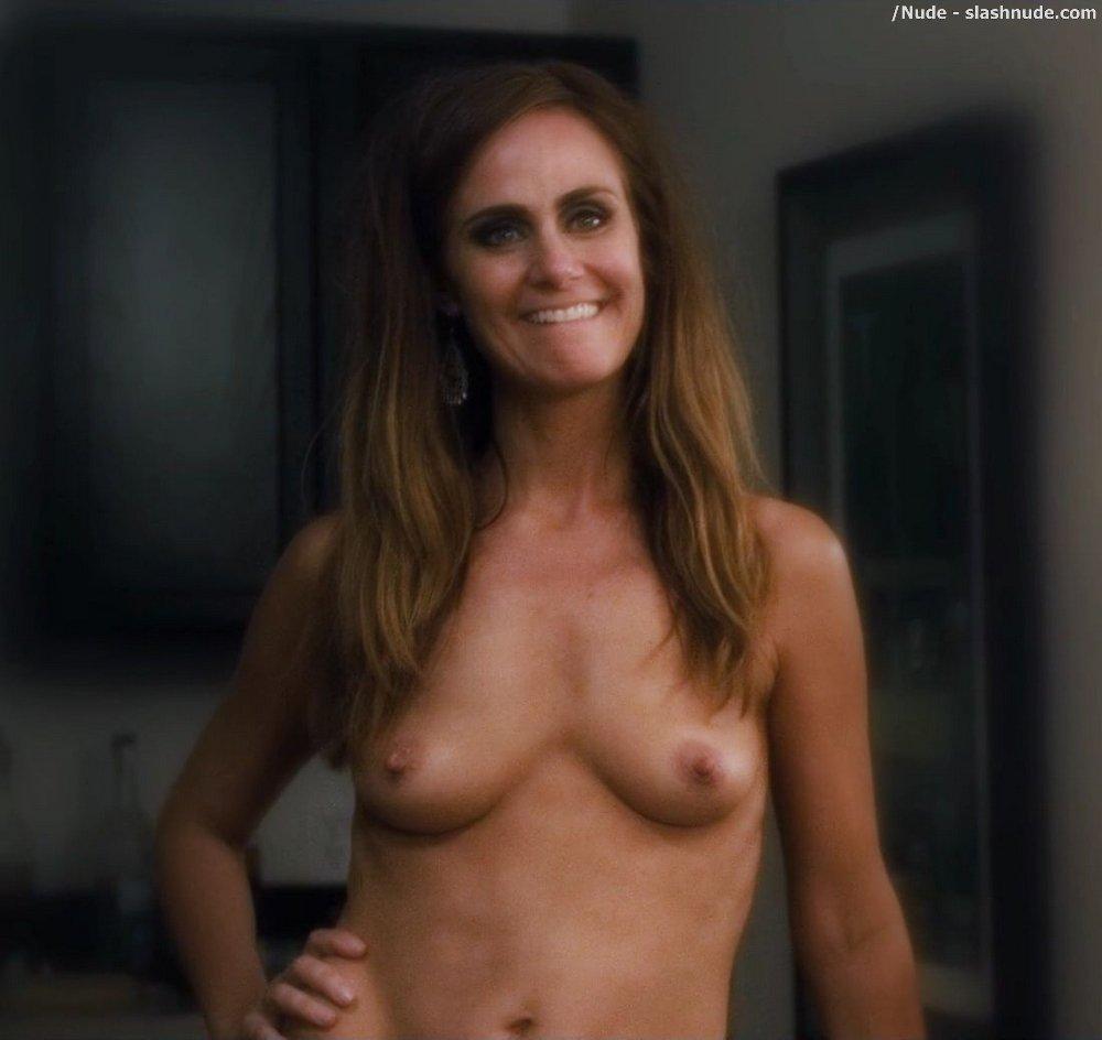 Leticia farr nude