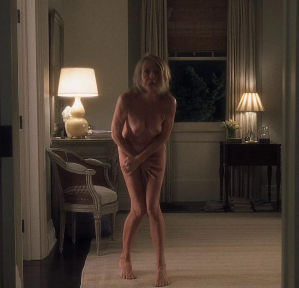 diane keaton nude