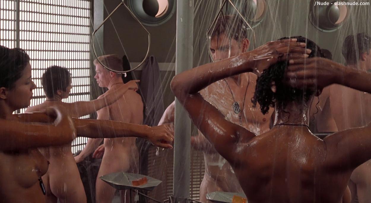 Nude videos of dina meyer