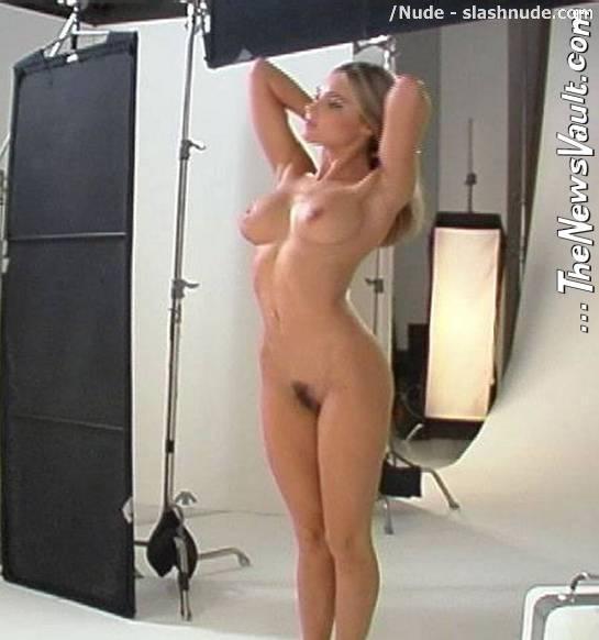 Nude pictures of elin nordegren