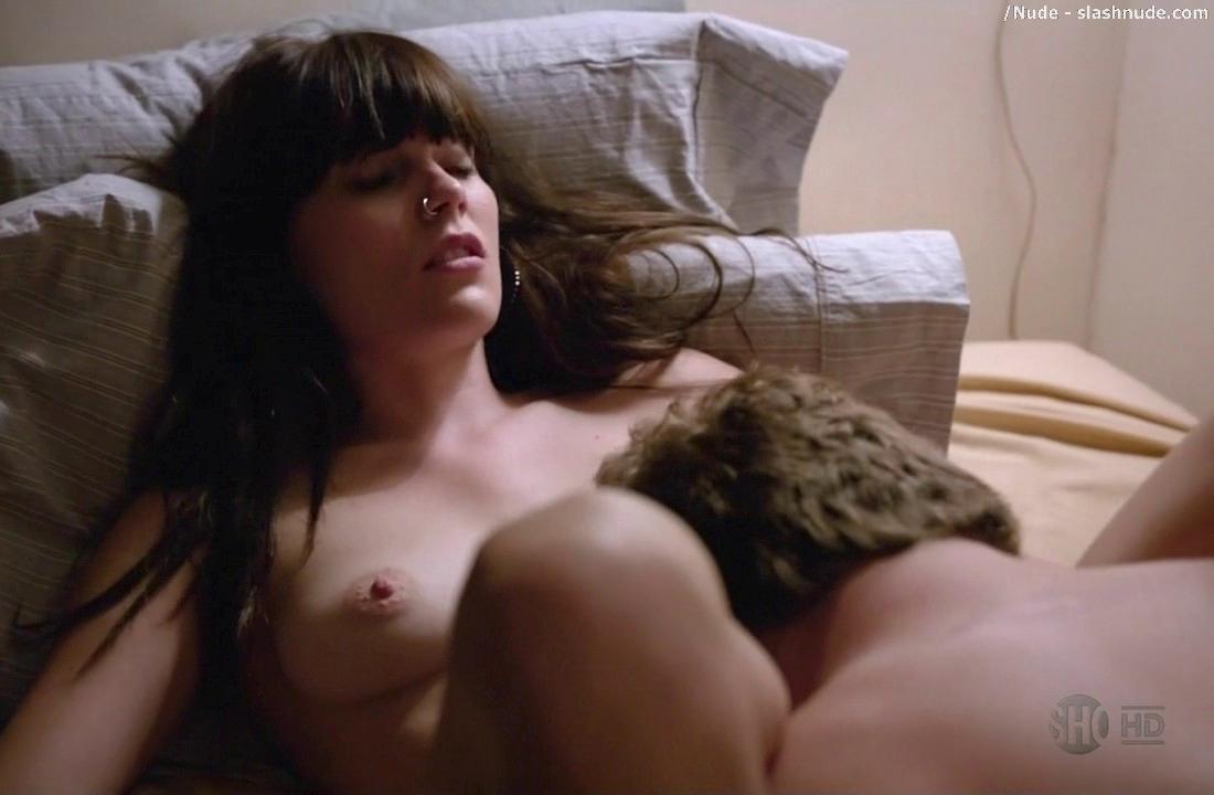 big tits mirror selfie