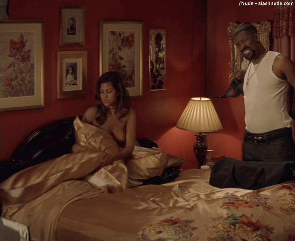 We own the eva mendes nude, natalie denise sperl nude in