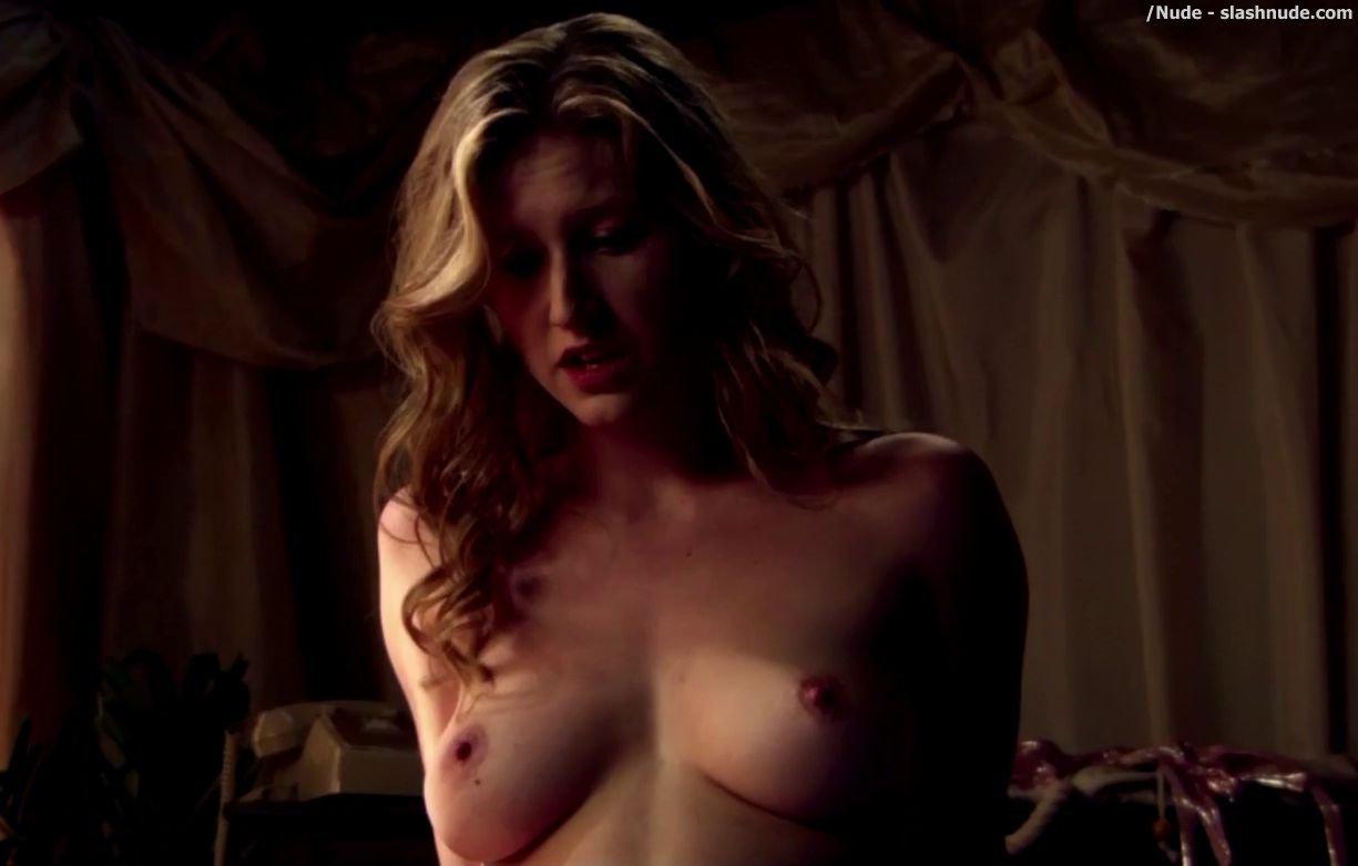 Hot dark naked lady nude