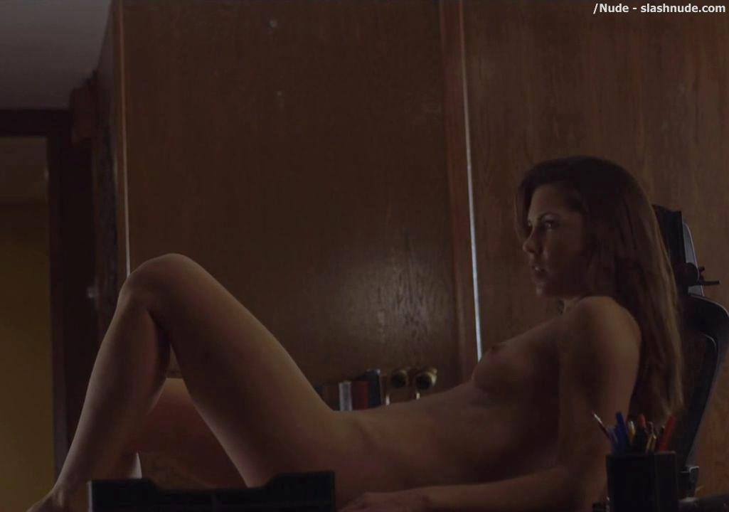 Submission sex scene