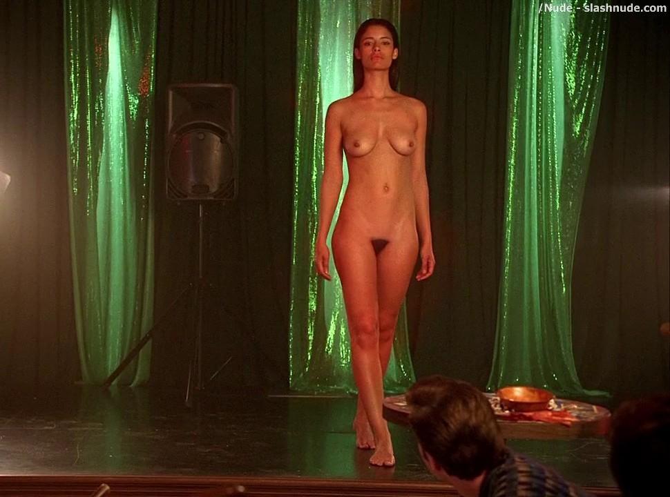 Women in class playboy undressing