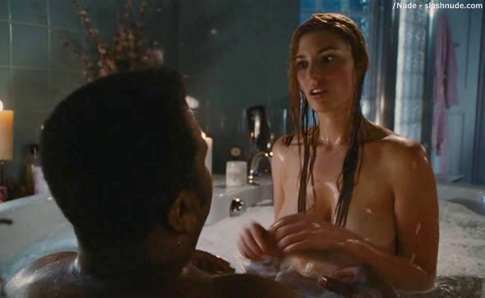 Jessica Pare Hot Tub Time Machine Horny Uncensored Tv Spot Sex On Make A Gif