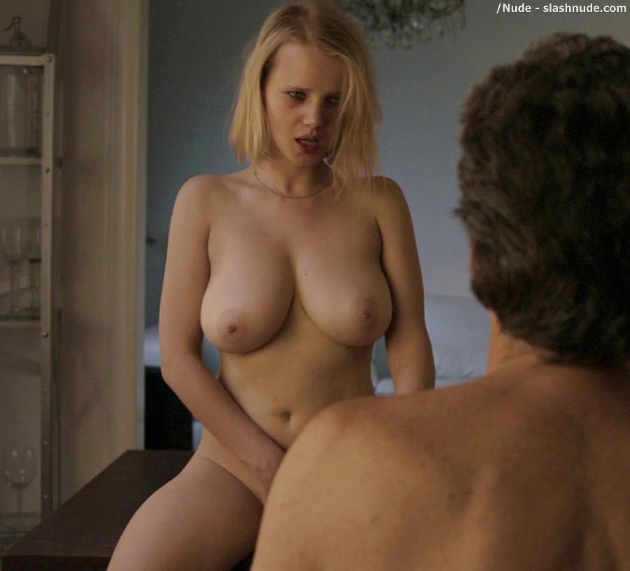 Joanna canton topless
