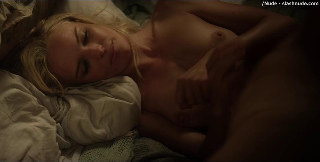 Kate bosworth nude in the shower — 11