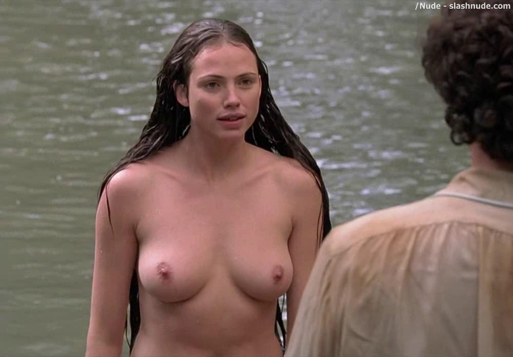 Blonde boob gallery porn star