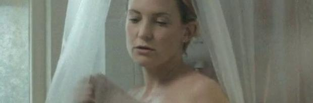 Kate Hudson Nude For Shower In Good People - Nude-3743