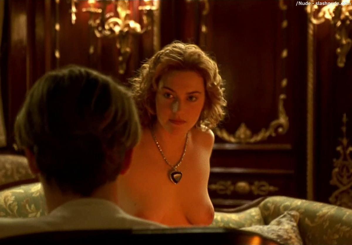 titanic actress nude pic