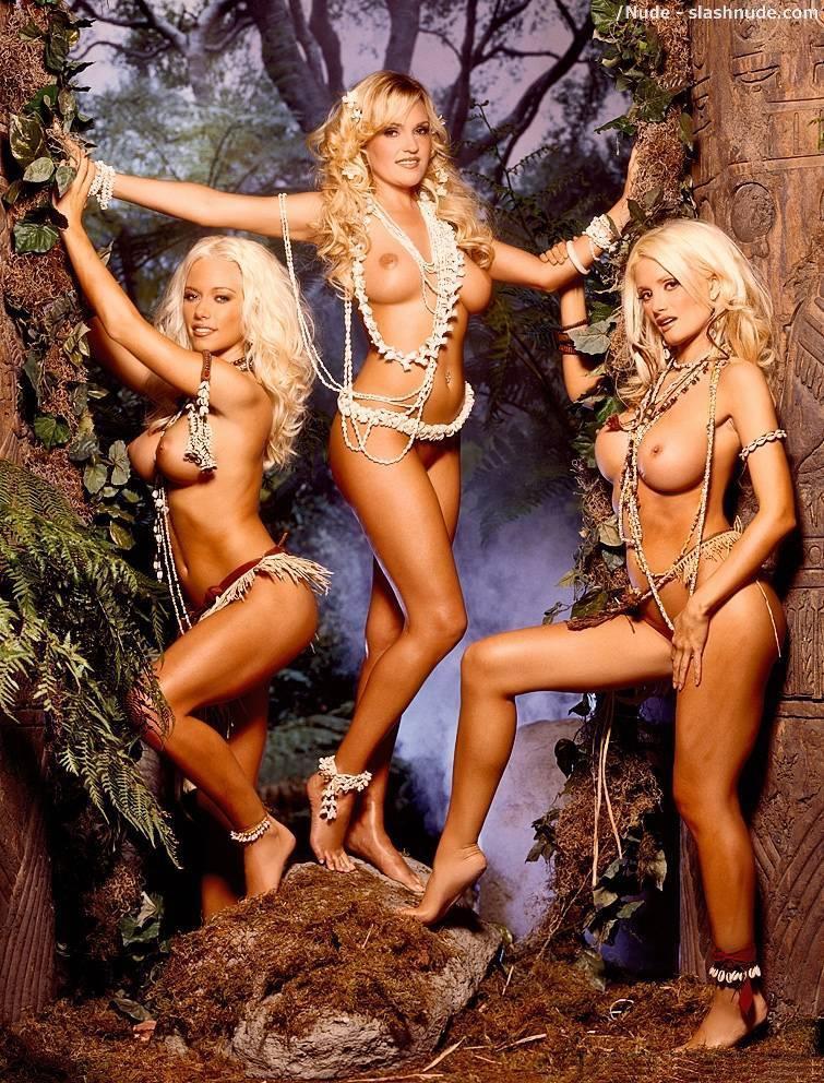 Kendra the girl next door nude
