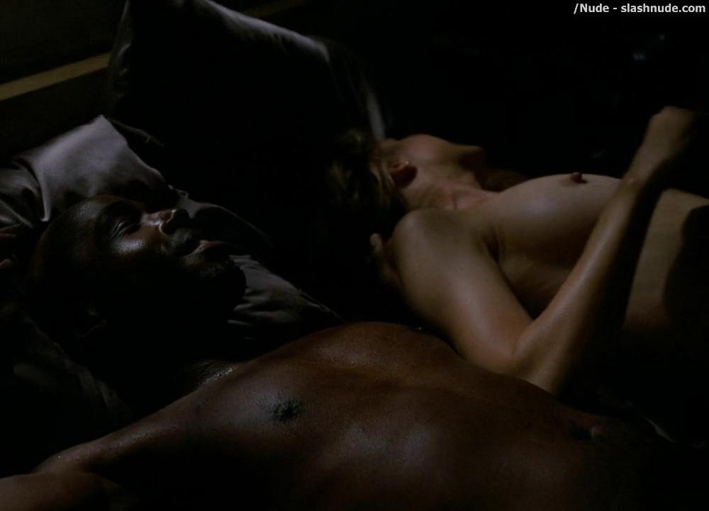 nude image of kim dickens