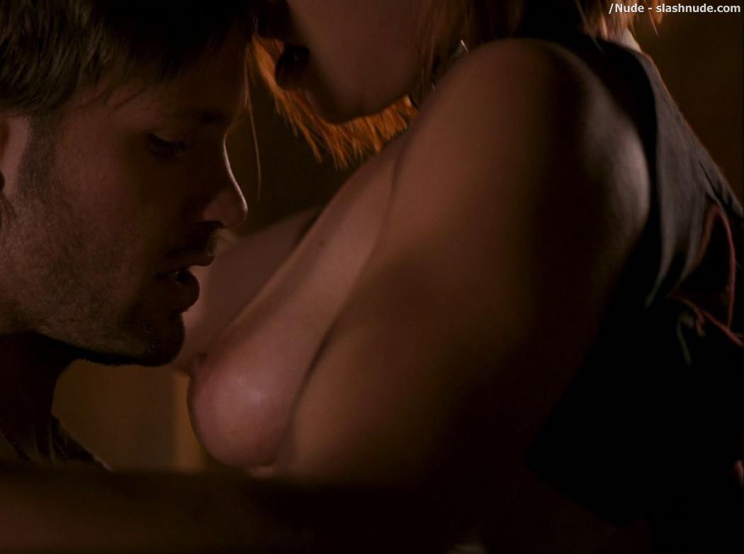 Bloodrayne Topless kristanna loken topless in bloodrayne - photo 4 - /nude
