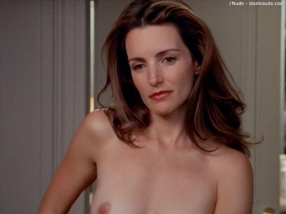Kristin lands davis nude — pic 1