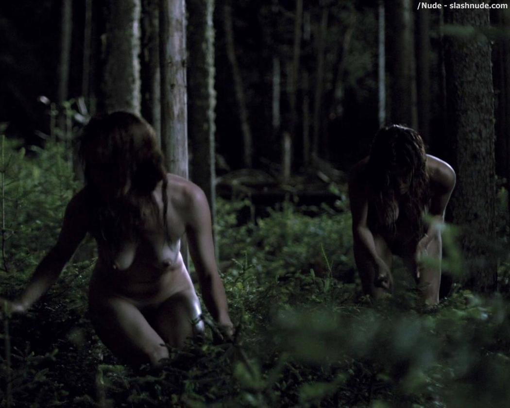 lake bell black rock nude