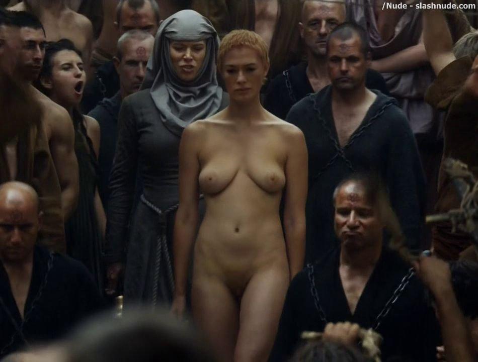 Emilia Clarke Reveals How She Handles Imageing Game Of Thrones Nude Scenes
