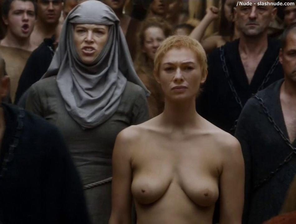 Lena headey nude fakes