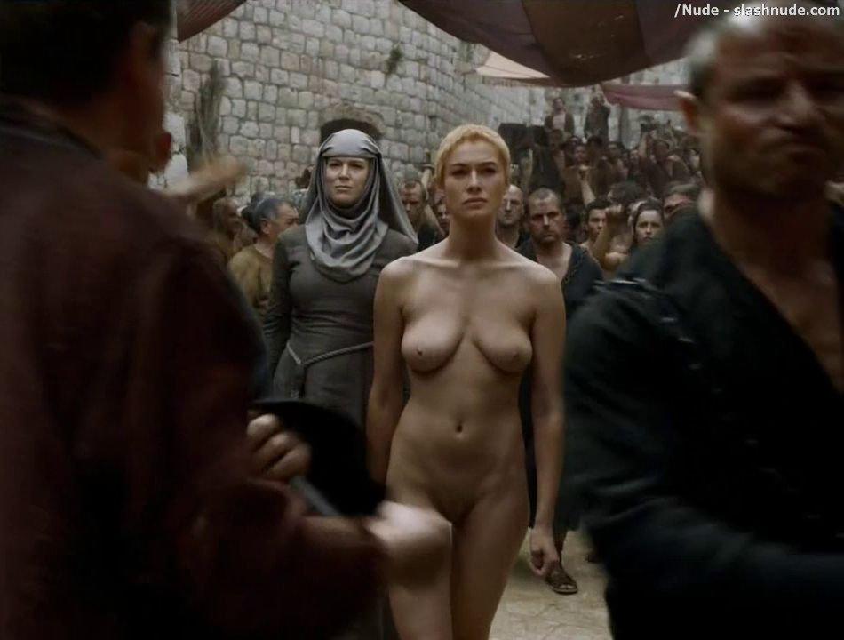 Game Thrones Nude Scenes