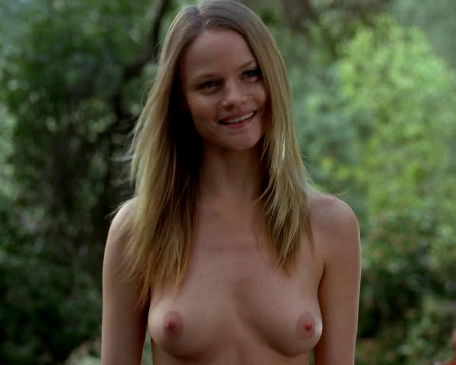 Nude Lindsay Pulsipher Nude Picture